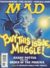 Image of MAD Magazine #480