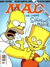 Image of US MAD Magazine #481 - Cover Variation 2
