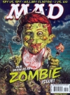 US MAD Magazine #483