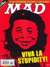 Image of MAD Magazine #487