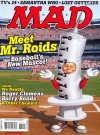 Image of MAD Magazine #489