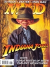 Image of MAD Magazine #490