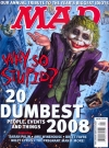 Image of MAD Magazine #497