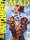 MAD Magazine #499
