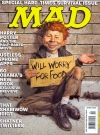 Image of MAD Magazine #501 • USA • 1st Edition - New York
