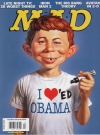 Image of MAD Magazine #503 • USA • 1st Edition - New York