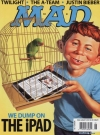 Image of MAD Magazine #504 • USA • 1st Edition - New York