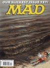 Image of MAD Magazine #505 • USA • 1st Edition - New York