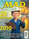 Image of MAD Magazine #507 • USA • 1st Edition - New York