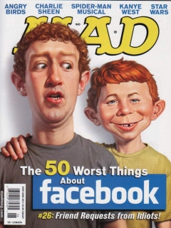Go to MAD Magazine #509 • USA • 1st Edition - New York