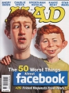 Image of MAD Magazine #509 • USA • 1st Edition - New York