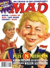 Image of MAD Magazine #1