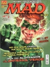 MAD Magazine #40 • Brasil • 4th Edition - Panini