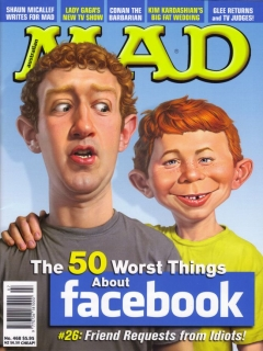 Go to MAD Magazine #468 • Australia