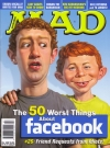Image of MAD Magazine #468