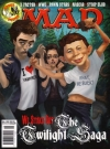 Image of MAD Magazine #469
