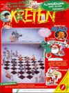 Image of Kretén Magazine #22