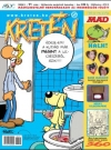 Image of Kretén Magazine #91