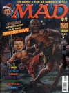 Image of MAD Magazine #43