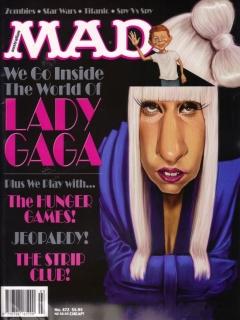 Go to MAD Magazine #472 • Australia