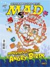 MAD Magazine #46 • Brasil • 4th Edition - Panini