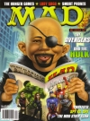 Image of MAD Magazine #473