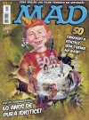 Image of MAD Magazine #50