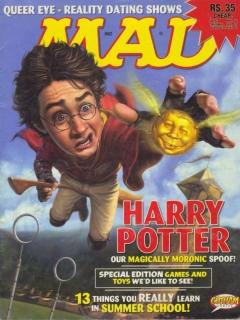Go to MAD Magazine #50