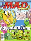 Image of MAD Magazine #520 • USA • 1st Edition - New York