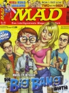 Image of MAD Magazine #152 • Germany • 2nd Edition - Dino/Panini
