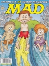 MAD Magazine #522 • USA • 1st Edition - New York