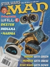 Image of MAD Magazine #443