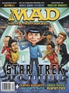 Image of MAD Magazine #479