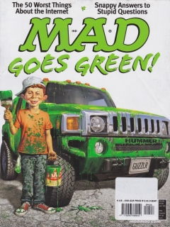 Go to MAD Magazine #426