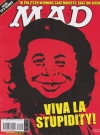 MAD Magazine #422 • South Africa