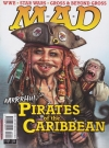 Image of MAD Magazine #418
