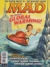 South African MAD Magazine #416
