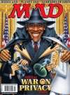 MAD Magazine #523 • USA • 1st Edition - New York