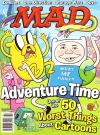 Image of MAD Magazine #481