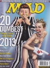 MAD Magazine #525 • USA • 1st Edition - New York