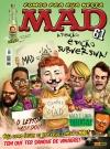 MAD Magazine #61