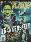 MAD Magazine #483
