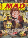 Image of MAD Magazine #156