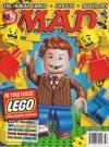 Australian MAD Magazine #484