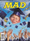 Image of MAD Magazine #527