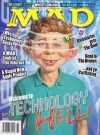 MAD Magazine #485