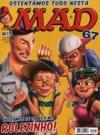 MAD Magazine #67