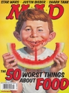 Image of MAD Magazine #529