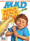 Image of MAD Magazine #530 • USA • 1st Edition - New York