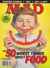 Image of MAD Magazine #488